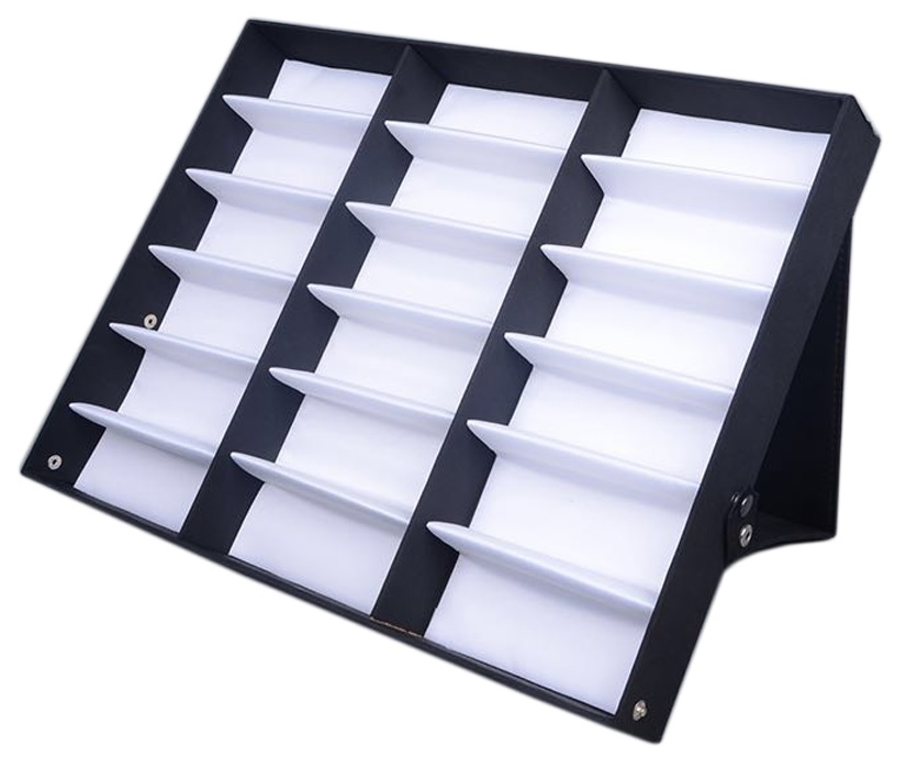 soleil 18-slot display case iso